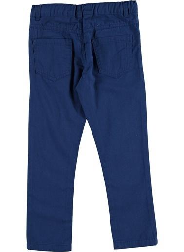 Panço Pantolon Lacivert
